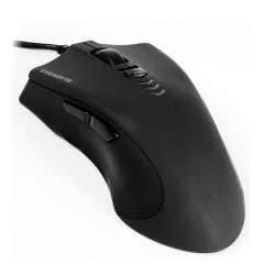 MOUSE GIGABYTE FORCE M7 BLUE OPTICAL GAMING GM-FORCE M7