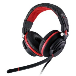 HEADSET TT SPORTS DRACCO CAPTAIN HT-DRC009ECRE