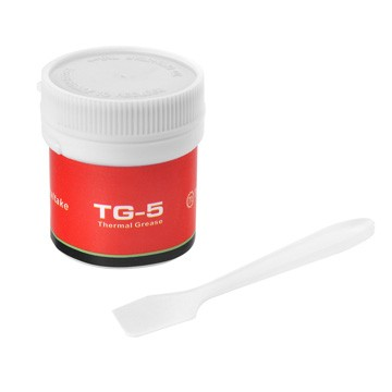 PASTA TERMICA TT TG5 THERMAL GREASE 40 GRAMAS CL-O002-GROSGM-A