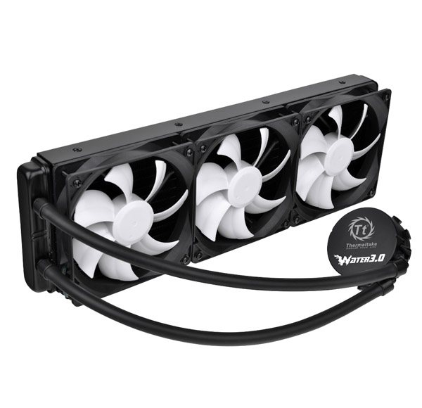 COOLER TT WATER 3.0 ULTIMATE ALL-IN-ONE LCS CL-W007-PL12BL-A