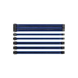 CABLE TT MOD SLEEVED CABLE/BLACK&BLUE/300MM/COMBO PACK AC035CN1NANA1*