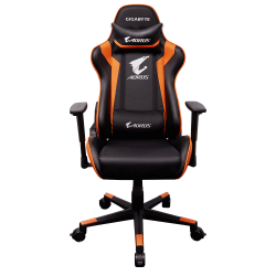 CADEIRA GIGABYTE AORUS GAMING CHAIR GP-AGC300