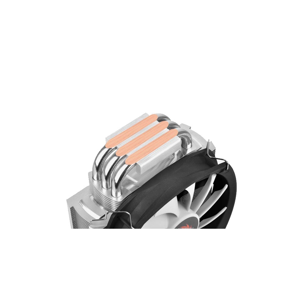 COOLER TT FRIO SILENT 12 120MM FAN CL-P001-AL12BL-B*