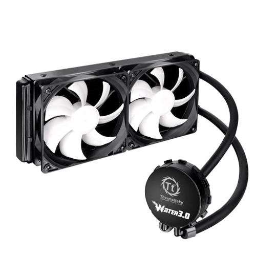 COOLER TT WATER 3.0 EXTREME ALL-IN-ONE LCS CLW0224-B
