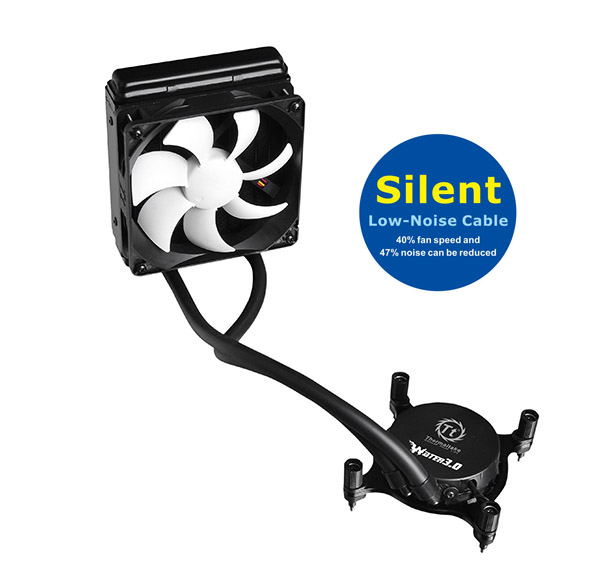 COOLER TT WATER3.0 PERFORMER C ALL-IN-ONE LCS CLW0222-B