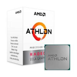 CPU AMD  ATHLON 240 GE 3.5GHz AM4 35W YD240GC6FBBOX