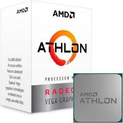 CPU AMD ATHLON 200GE 3.2GHz AM4 35W YD200GC6FBBOX