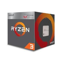 CPU AMD RYZEN 3 2200G 3.7GHz AM4 65W YD2200C5FBBOX