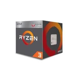 CPU AMD RYZEN 3 3200G 3,6GHZ AM4 45-65W YD3200C5FHBOX