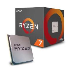 CPU AMD  RYZEN 7 2700X 4,3GHz AM4 105W YD270XBGAFBOX