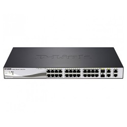 D-LINK SWITCH 28 PORTAS DES-1210-28/Z
