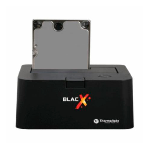 DOCK STATION TT 2,5/3,5 SATA HDD USB ST0005U-B