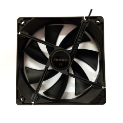 FAN ANTEC 120MM ELF (WHITE BOX) 0-761345-77056-9
