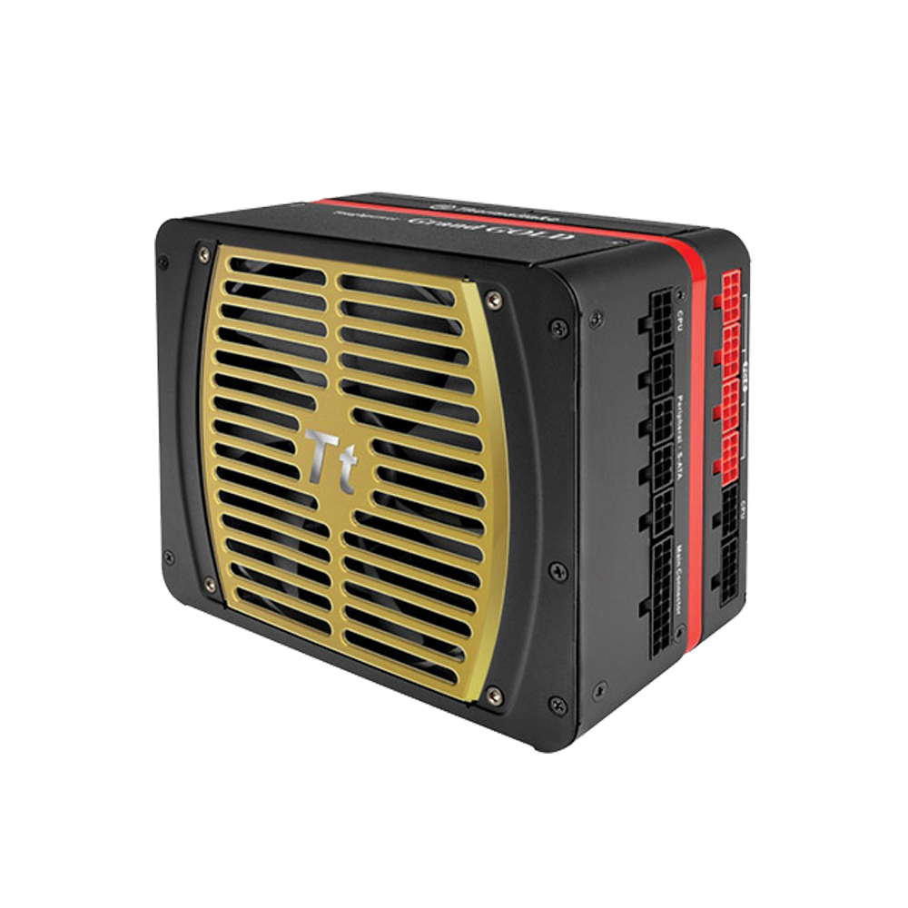FONTE 1200W TT TOUGHPOWER GRAND FULL MOD 80+GOLD PS-TPG-1200FPCGUS-1