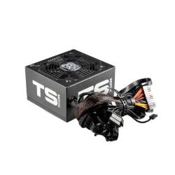 FONTE 550W XFX TS EASY RAIL PLUS POWER SUPPLY P1-550G-TS3X