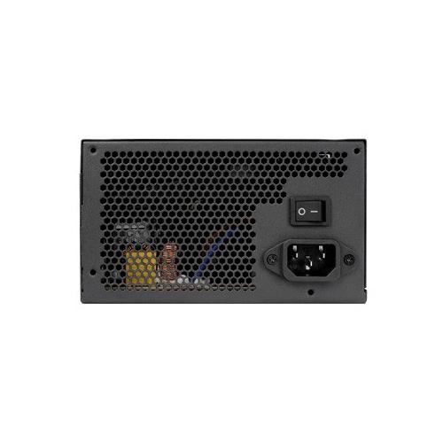 Fonte Smart 650w Atx2.3 Eps2.91 A-pfc 80+bronze Sp-650pcbbz/cbus