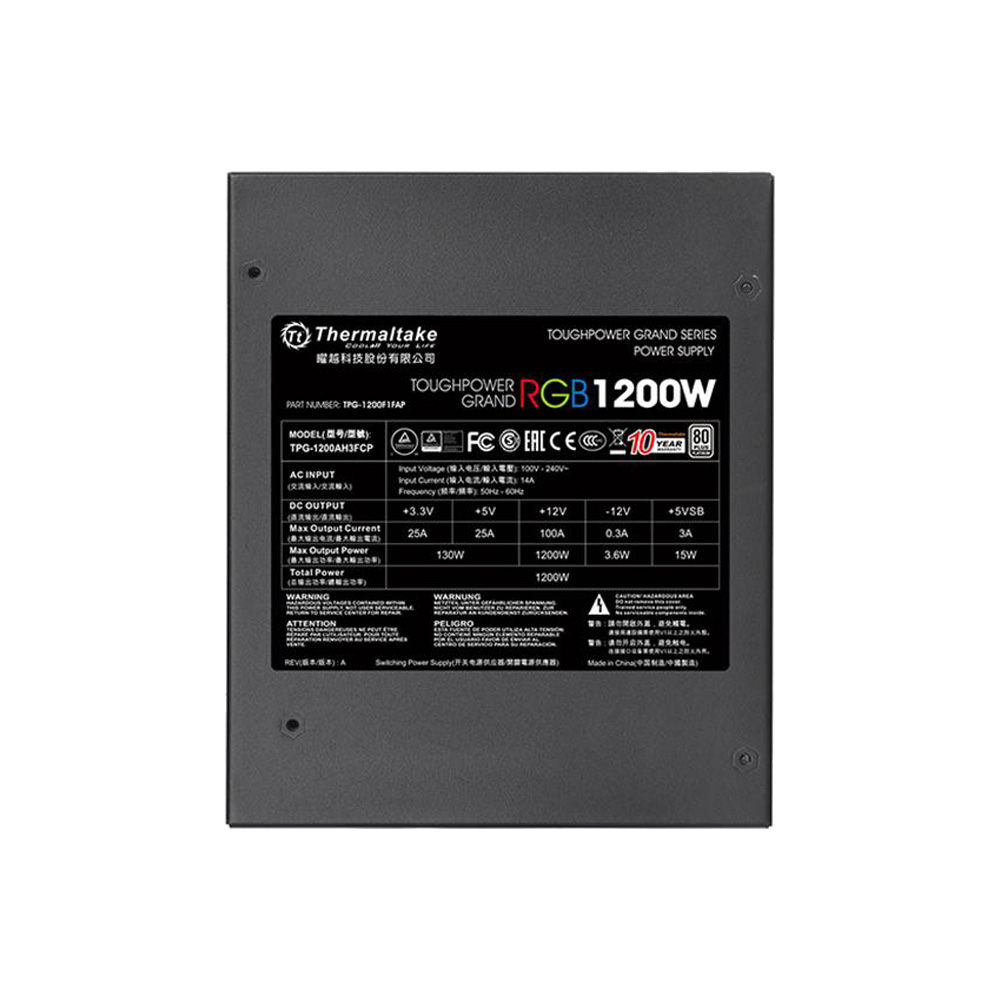 FONTE 1200W TT TOUGHPOWER GRAND FULLY MOD 80+PLATINUM PSTPG1200F1FAPU1