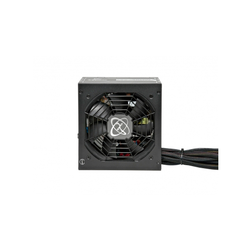 FONTE 450W XFX  CORE EDIT FULL WIRED 80+BRONZE (s/cabo) P1-450S-X2B9