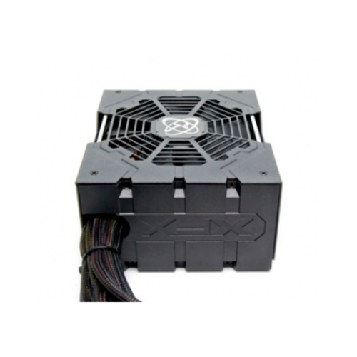 FONTE 750W XFX CORE EDITION FULL WIRED 80+BRONZE P1-750S-NLB9