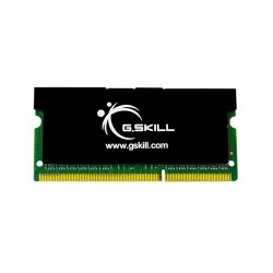 G.SKILL 4GB (1X4GB) 204P DDR3 1600 (PC3 12800) F3-12800CL9S-4GBSK