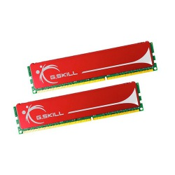 G.SKILL 4GB (2X2GB) 240P DDR3 1600 (PC3 12800) F3-12800CL9D-4GBNQ