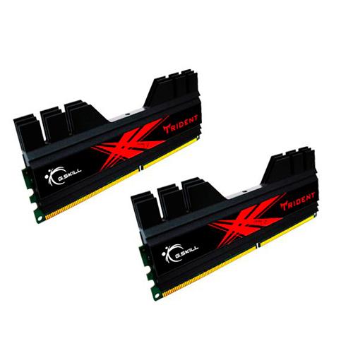 F3-12800CL8D-4GBTD G.skill Trident 4gb (2x2gb) 240p D3 1600 (128