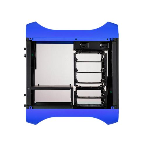 BFC-PRO-300-BBXKB-RP Gabinete Bitfenix Prodigy Blue Bfc-pro-300-bb
