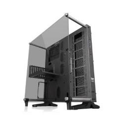 GABINETE TT CORE P5 TG TI/SP GRAY/WM/SGCC/T.GLASS*1 CA-1E7-00M9WN-00*