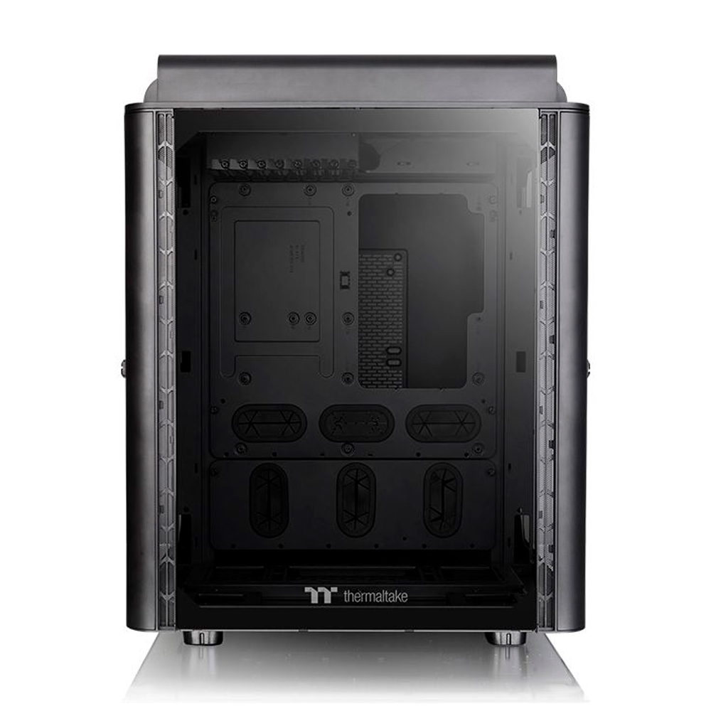GABINETE TT LEVEL 20HT/BLACK/WIN/SPCC/TEMP.GLASS*4/ CA-1P6-00F1WN-00*