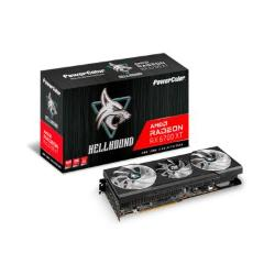 GPU AMD RX6700XT 12GB D6 POWER COLOR 12GBD6-3DHL 1A1-G00347800G*