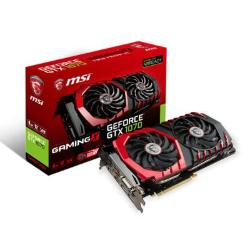 GPU GTX1070 8GB GAMING X 8G MSI 912-V330-257