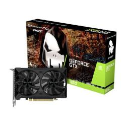 GPU NV GTX1650 4GB GHOST G6 128BITS GAINWARD NE6165001BG1-1175D