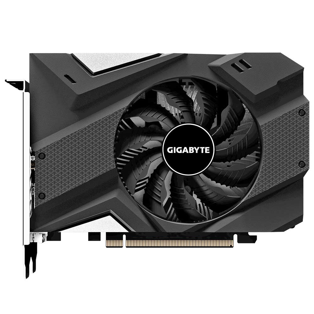 GPU NV GTX1650 4GB SUPER G6 128B GIGABYTE GV-N165SOC-4GD
