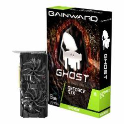 GPU NV GTX1660 6GB SUPER GHOST G6 192B GAINWARD NE6166S018J9-1160X*