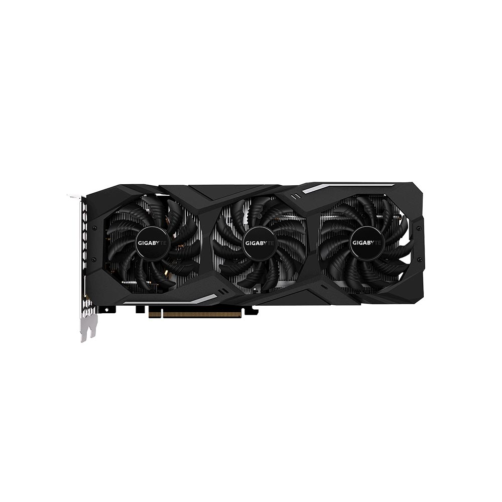 GPU NV RTX2070 8GB D6 WINDFORCE GIGABYTE GV-N2070WF3-8GC