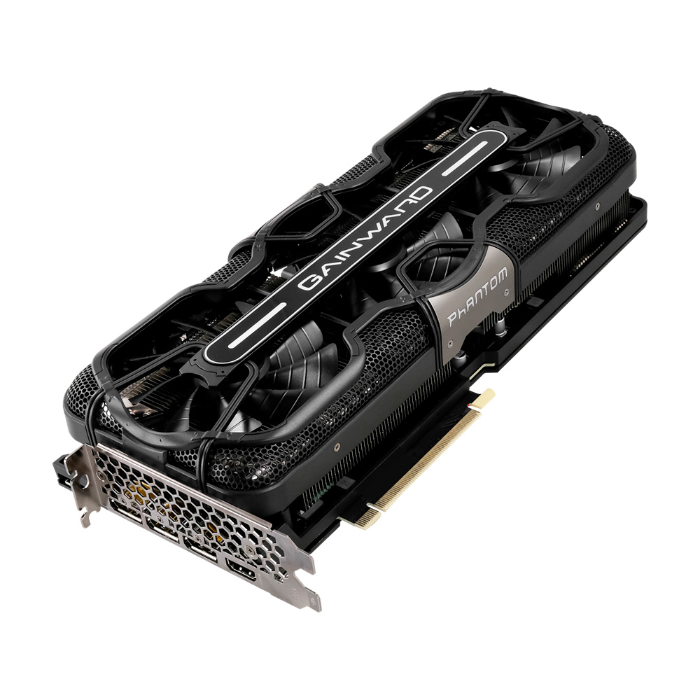 GPU NV RTX3070 8GB PHANTOM GDDR6 256BITS GAINWARD NE63070019P2-1040P