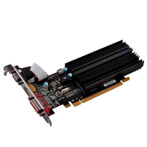 R5230ACNH2 Gpu R5 230 2gb Ddr3 Core Radeon 625m Xfx R523