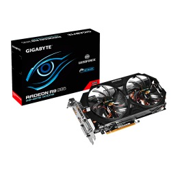 Gpu R9 285 2gb Ddr5 Windforce 2x Oc Gigabyte Gv-r9285wf2oc-2gd