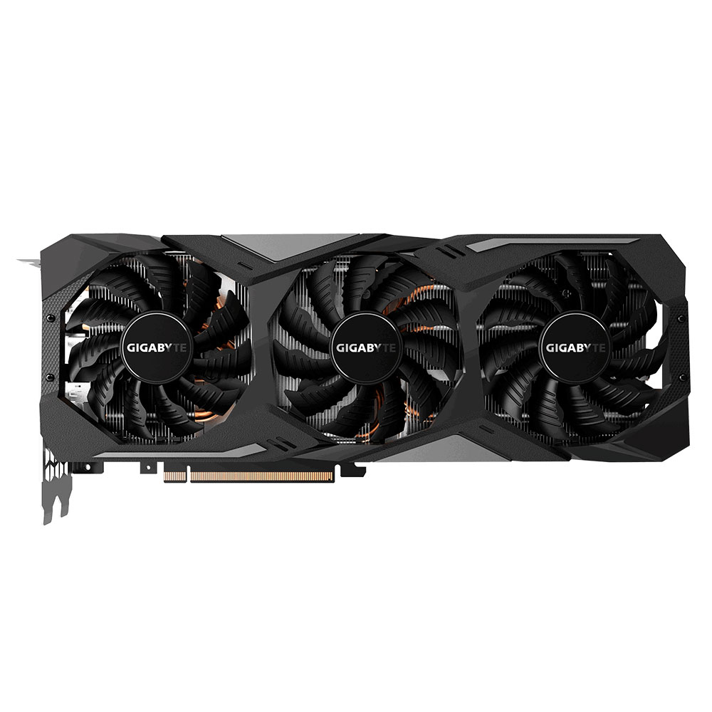 GPU NV RTX2080TI 11GB GDDR6 WINDFORCE 3 GIGABYTE GV-N208TWF3-11GC