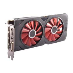 GPU AMD RX 570 4GB RS BLACK EDITION DDR5 1286MHZ XFX RX-570P4DFDR