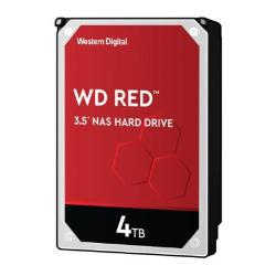 "HD 4TB WD RED 3,5"" SATA 6GB/S WD40EFRX"