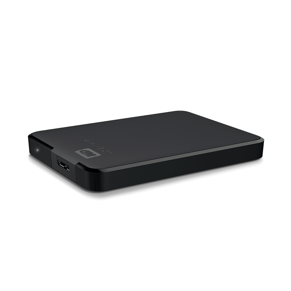 "HD EXT 1TB WD ELEMENTS 2,5"" WDBUZG0010BBK-WESN"