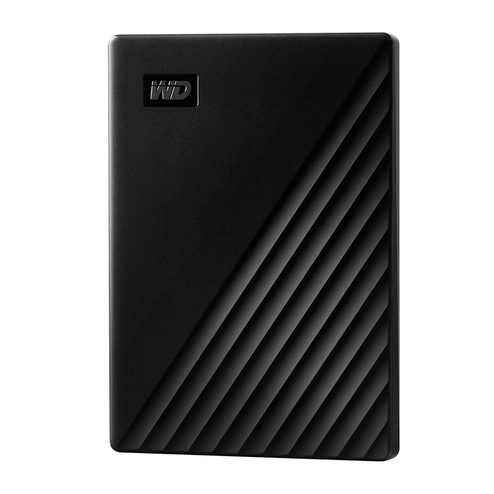 "HD EXT 2TB WD PASSPORT 2,5"" WDBYVG0020BBK-WESN"