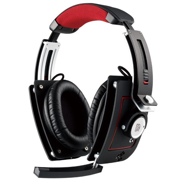 HEADSET TT ESPORTS LEVEL 10M GAMING EAR-CUP HT-LTM010ECBL