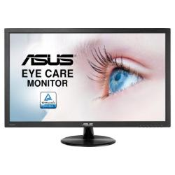 "MONITOR 24"" ASUS VP 247HA BK/5MS 90LM01L0-B013X0"