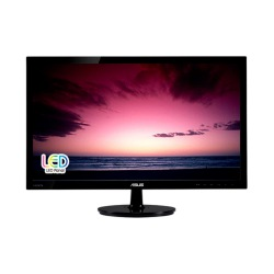 "MONITOR 24"" ASUS VS248H-P BK/2MS 90LME3901Q0223UL-"