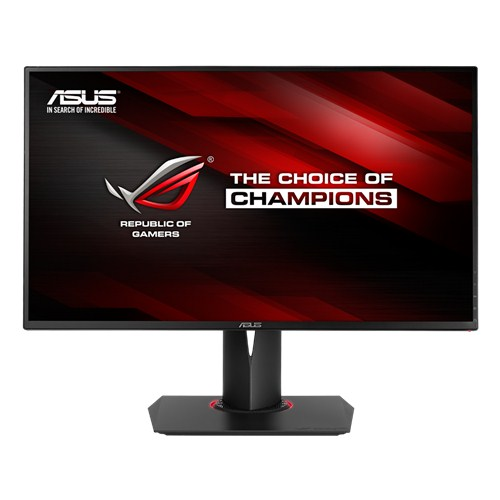 "MONITOR 27"" ASUS ROG SWIFT PG278Q USB3.0 3D 144HZ 90LM00U0-B013BO"