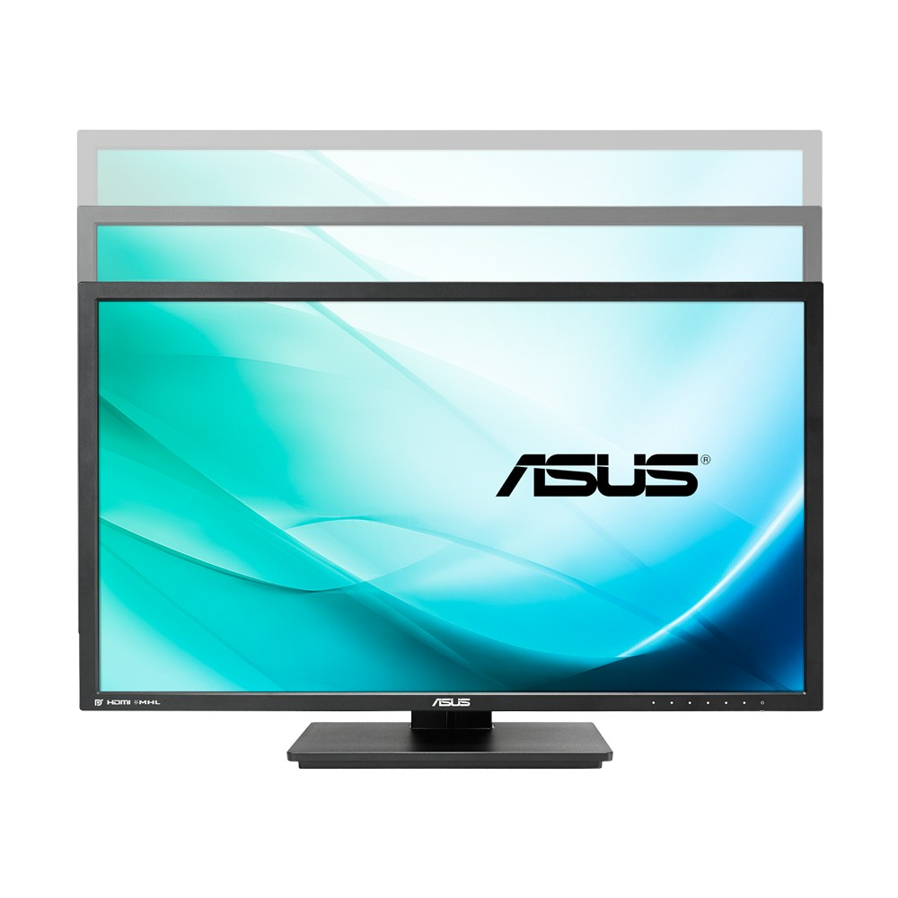 "MONITOR 28"" ASUS PB287Q GAMING BK/1MS 90LM00R0-B031B0"
