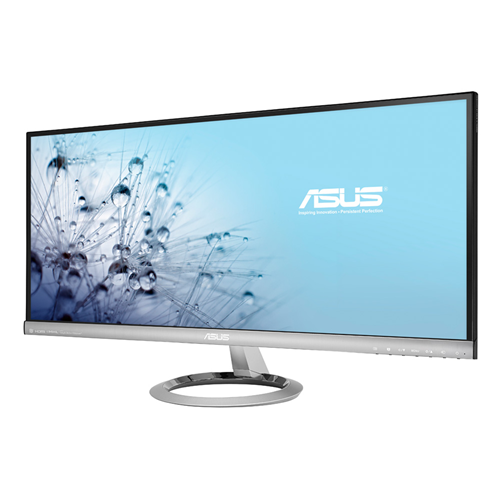 "MONITOR 29"" ASUS MX299Q BK/5MS 90LM0080-B011B0"