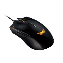 MOUSE ASUS GAMING LASER STRIX CLAW BLK 90-YH00C1-BAUA00